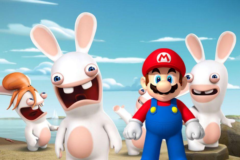 Mario+Rabbids Kingdom Battle: nuovi rumors dal web