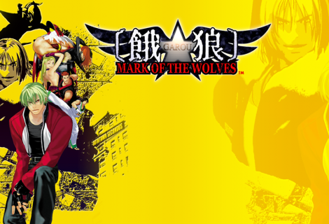 Garou: Mark of the Wolves arriva su Nintendo Switch