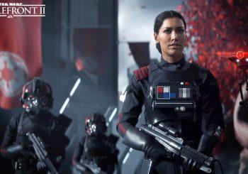 Star Wars Battlefront 2: nuovi dettagli sulla Squadra Inferno
