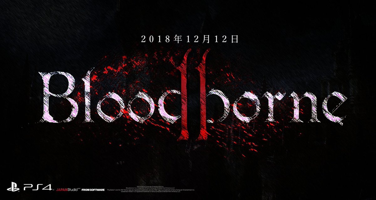 Bloodborne 2 all'E3? Il creatore di Ori dice di sì! - Games Ninja