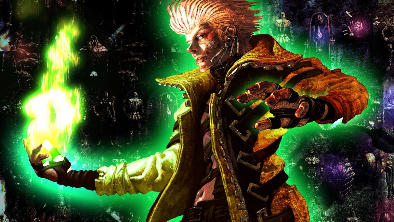 Phantom Dust HD: disponibile il download gratuito - Games Ninja